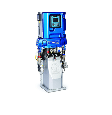 GRACO Reactor II HXP-2